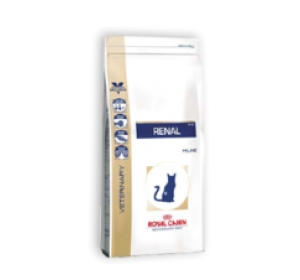 Royal Canin VD Cat Dry Renal RF23 4kg